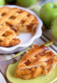 Delicious Summer Fruit Pies