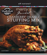 marcy's stuffing mix
